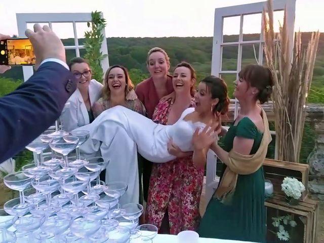 Le mariage de Guillaume et Marine à Guidel, Morbihan 26