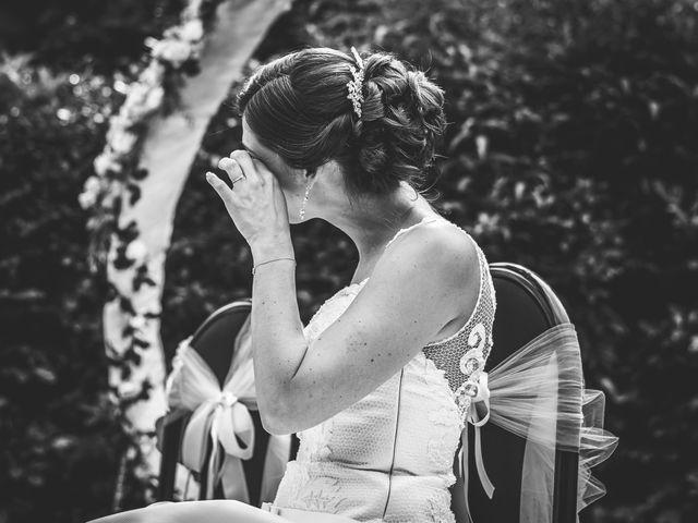 Le mariage de Olivier et Nena à Naours, Somme 23