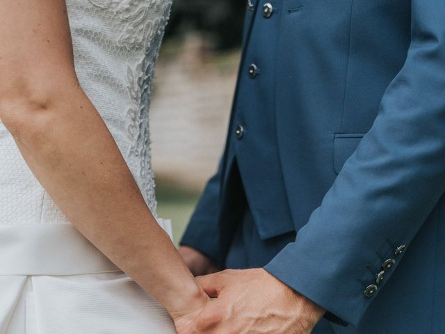 Le mariage de Olivier et Nena à Naours, Somme 41