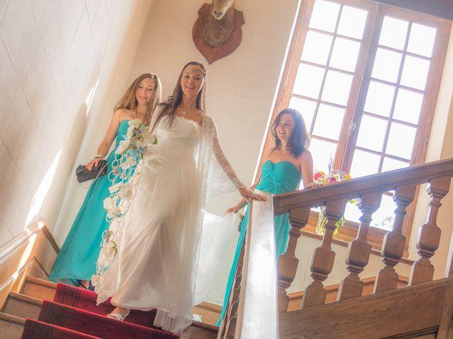Le mariage de Aymeric et Amandine à Ligné, Loire Atlantique 19