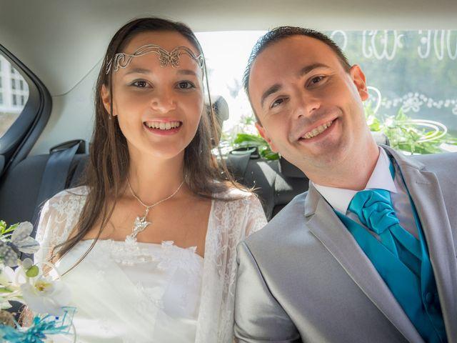 Le mariage de Aymeric et Amandine à Ligné, Loire Atlantique 20