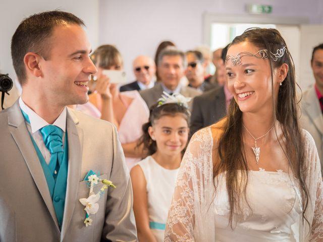 Le mariage de Aymeric et Amandine à Ligné, Loire Atlantique 21