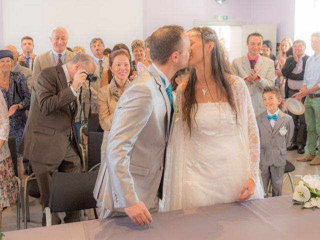 Le mariage de Aymeric et Amandine à Ligné, Loire Atlantique 22