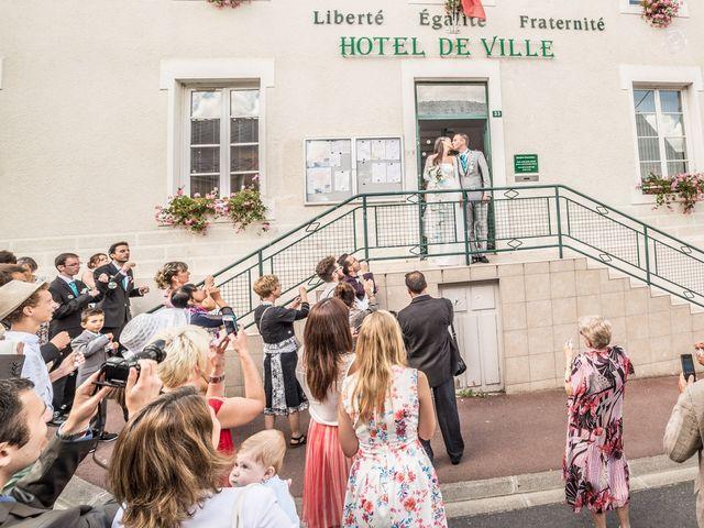 Le mariage de Aymeric et Amandine à Ligné, Loire Atlantique 24