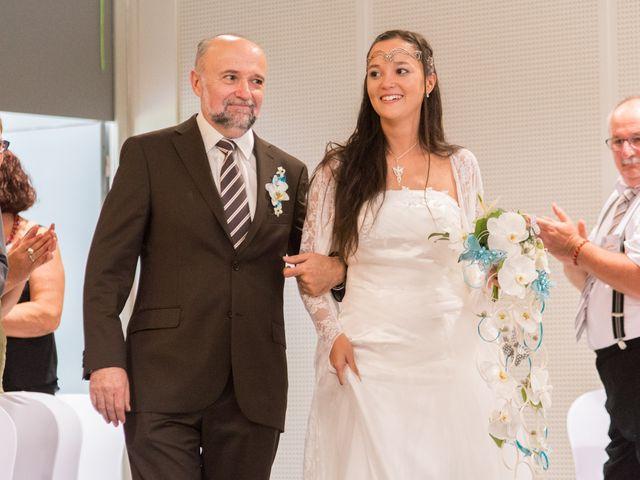 Le mariage de Aymeric et Amandine à Ligné, Loire Atlantique 33
