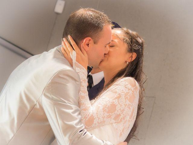 Le mariage de Aymeric et Amandine à Ligné, Loire Atlantique 38