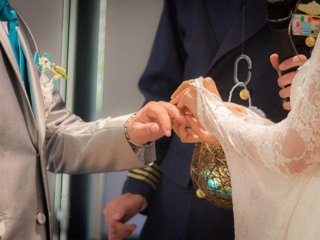Le mariage de Aymeric et Amandine à Ligné, Loire Atlantique 39