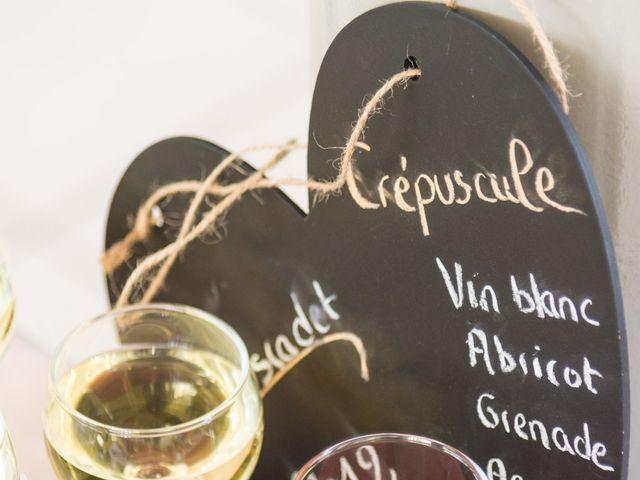 Le mariage de Aymeric et Amandine à Ligné, Loire Atlantique 45