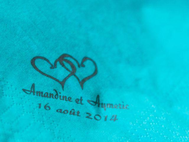 Le mariage de Aymeric et Amandine à Ligné, Loire Atlantique 52