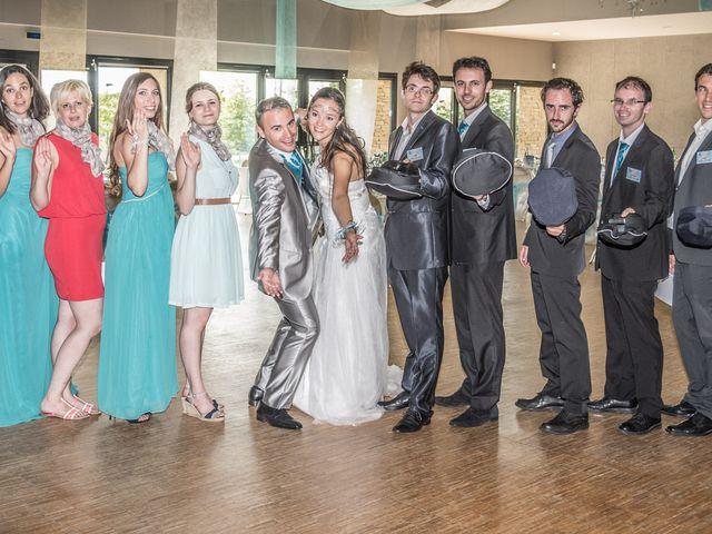 Le mariage de Aymeric et Amandine à Ligné, Loire Atlantique 58