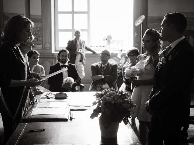 Le mariage de Hendrick et Julie à Clermont-Ferrand, Puy-de-Dôme 15