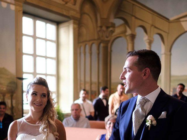 Le mariage de Hendrick et Julie à Clermont-Ferrand, Puy-de-Dôme 16