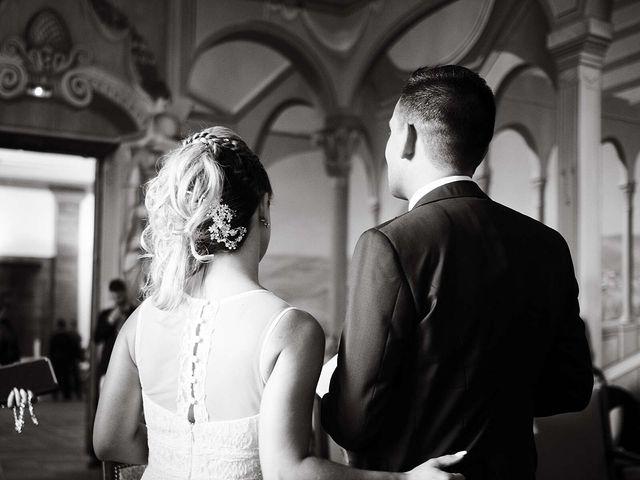 Le mariage de Hendrick et Julie à Clermont-Ferrand, Puy-de-Dôme 19