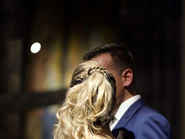 Le mariage de Hendrick et Julie à Clermont-Ferrand, Puy-de-Dôme 24