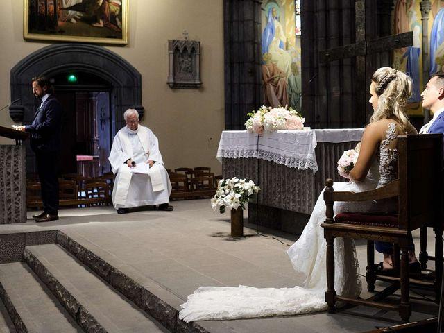 Le mariage de Hendrick et Julie à Clermont-Ferrand, Puy-de-Dôme 25