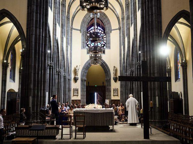 Le mariage de Hendrick et Julie à Clermont-Ferrand, Puy-de-Dôme 26