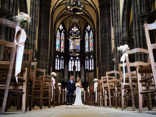 Le mariage de Hendrick et Julie à Clermont-Ferrand, Puy-de-Dôme 31