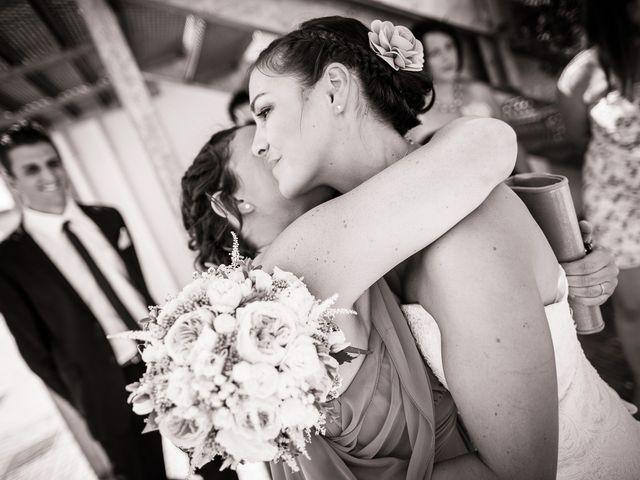 Le mariage de Grégory et Hélène à Plumelin, Morbihan 22
