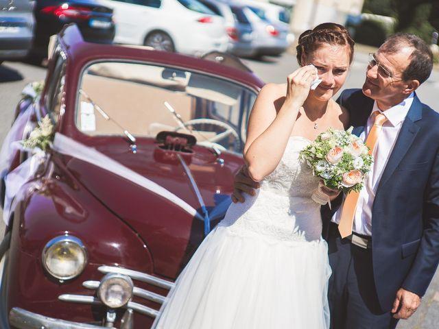 Le mariage de Grégory et Hélène à Plumelin, Morbihan 23