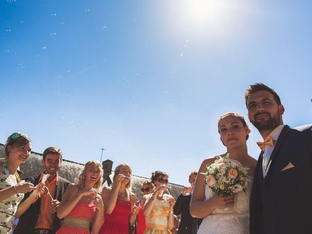 Le mariage de Grégory et Hélène à Plumelin, Morbihan 26