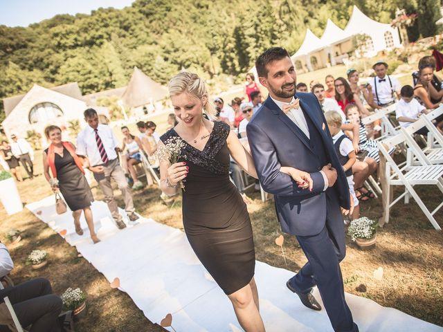 Le mariage de Grégory et Hélène à Plumelin, Morbihan 29