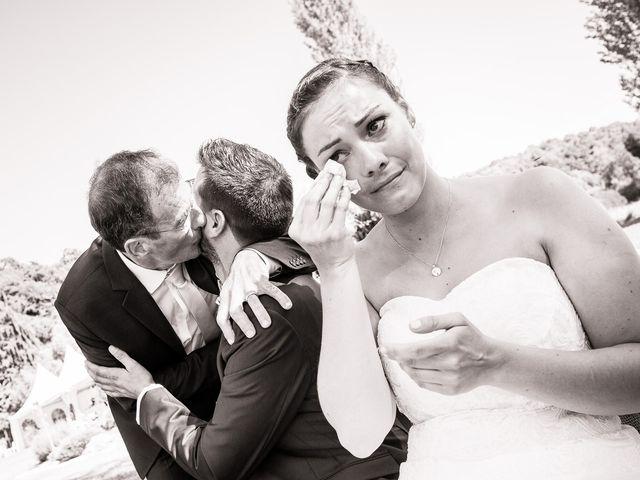 Le mariage de Grégory et Hélène à Plumelin, Morbihan 33