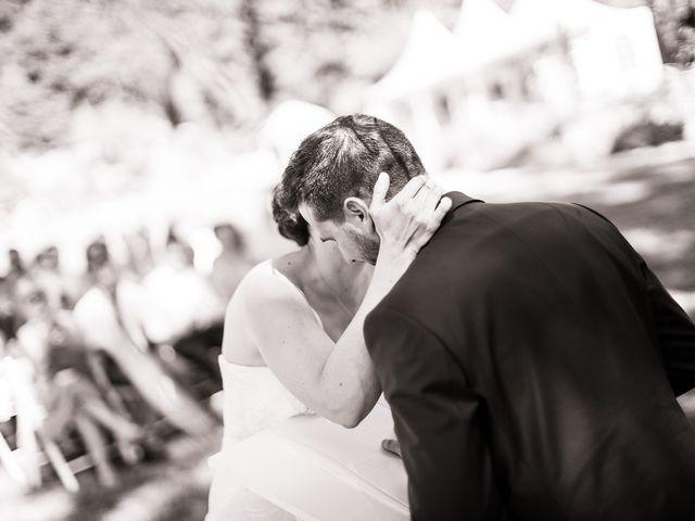 Le mariage de Grégory et Hélène à Plumelin, Morbihan 38