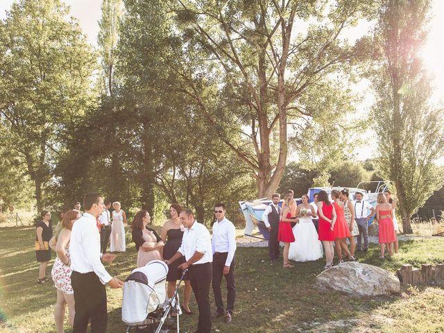 Le mariage de Grégory et Hélène à Plumelin, Morbihan 45