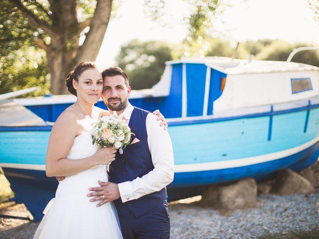 Le mariage de Grégory et Hélène à Plumelin, Morbihan 50