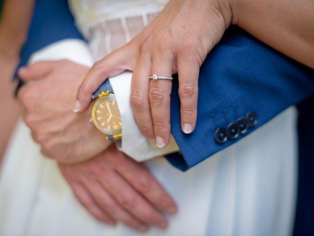 Le mariage de Clément et Marjorie à Poisson, Saône et Loire 10