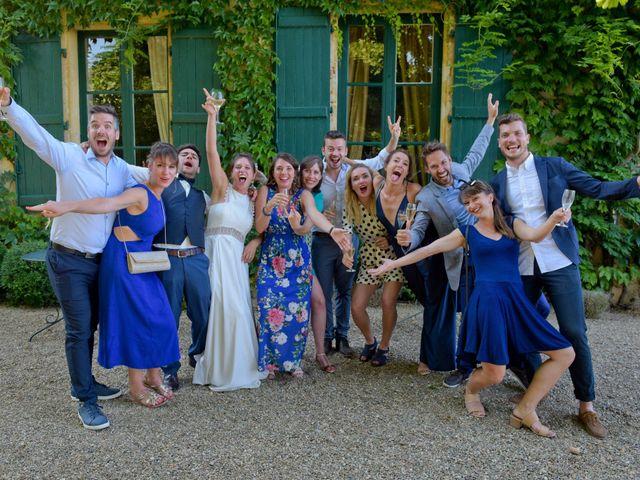 Le mariage de Clément et Marjorie à Poisson, Saône et Loire 31