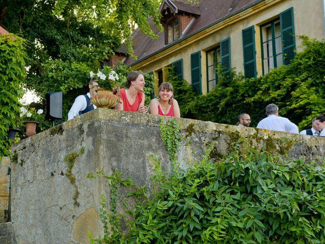 Le mariage de Clément et Marjorie à Poisson, Saône et Loire 36