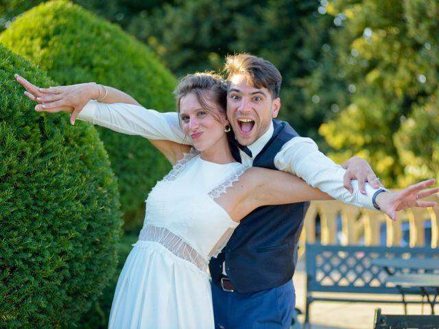 Le mariage de Clément et Marjorie à Poisson, Saône et Loire 37