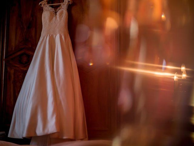 Le mariage de Louie et Nathalie à Chassagne-Montrachet, Côte d'Or 2
