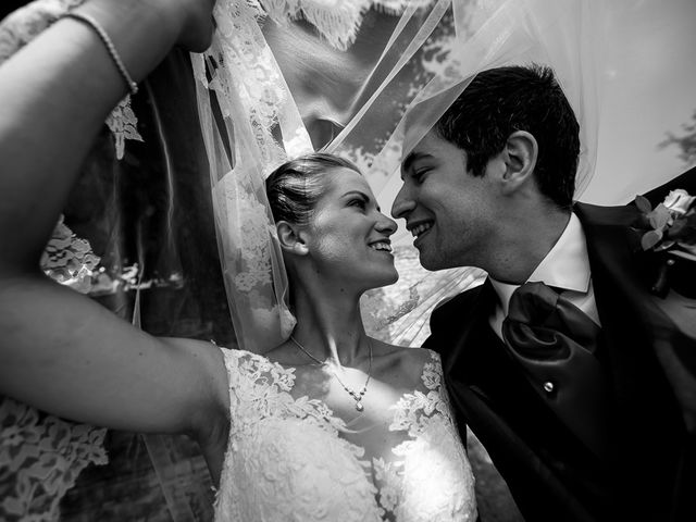 Le mariage de Louie et Nathalie à Chassagne-Montrachet, Côte d'Or 10