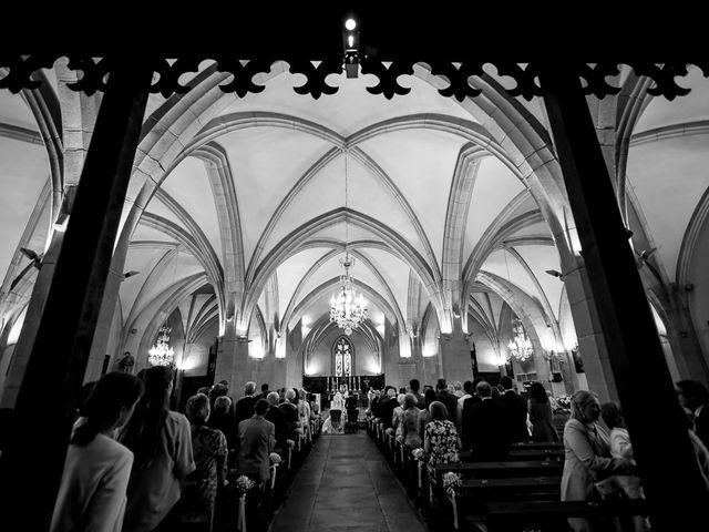 Le mariage de Louie et Nathalie à Chassagne-Montrachet, Côte d'Or 17