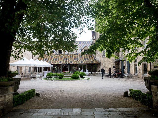 Le mariage de Louie et Nathalie à Chassagne-Montrachet, Côte d'Or 18