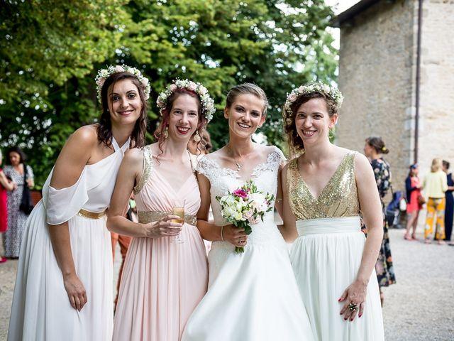 Le mariage de Louie et Nathalie à Chassagne-Montrachet, Côte d'Or 21