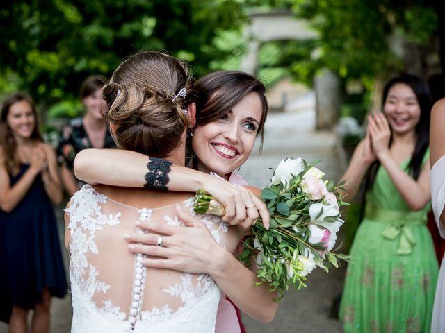 Le mariage de Louie et Nathalie à Chassagne-Montrachet, Côte d'Or 22