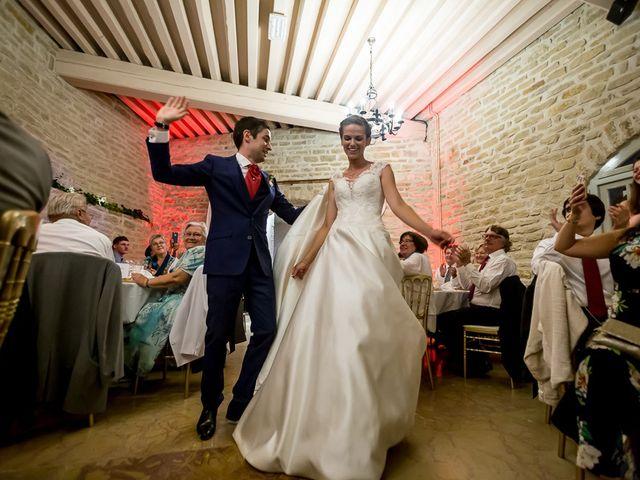Le mariage de Louie et Nathalie à Chassagne-Montrachet, Côte d'Or 23