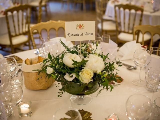 Le mariage de Louie et Nathalie à Chassagne-Montrachet, Côte d'Or 26