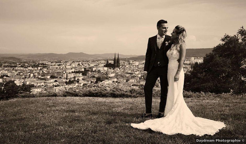 Le mariage de Hendrick et Julie à Clermont-Ferrand, Puy-de-Dôme