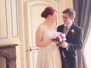 Le mariage de Priscilla et Gaëtan