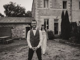 Le mariage de Julie et Lenaïc 3