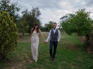 Le mariage de Julie et Lenaïc