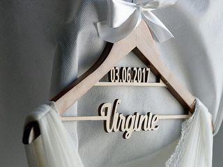 Le mariage de Virginie et Arnaud 2