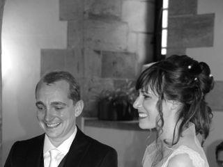 Le mariage de Magali et Vincent 3