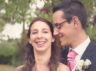 Le mariage de Laura et Jérémy