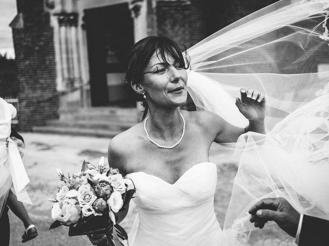 Le mariage de Frédéric et Agathe à Witternesse, Pas-de-Calais 9