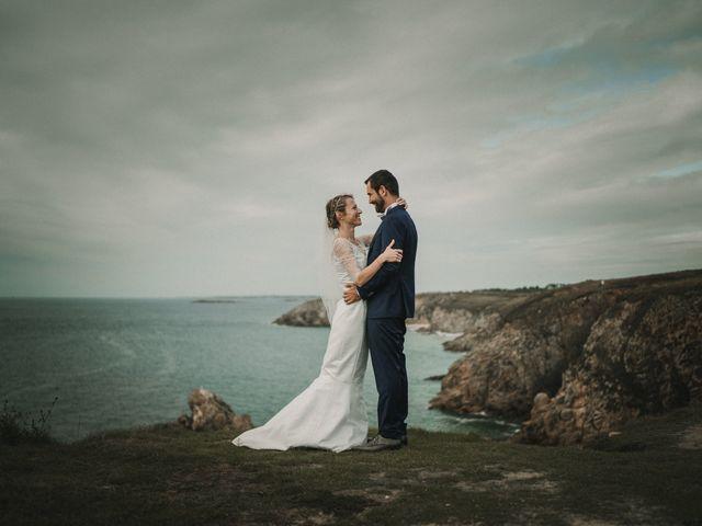 Le mariage de Vanessa et Stevan